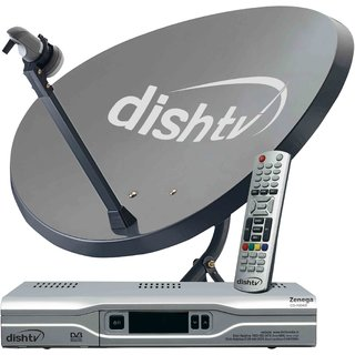 Dish Tv Set top Box Prices in India- Shopclues- Online
