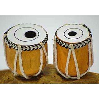 Musical Miniature - Tabla Decorative