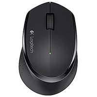 Logitech M275 Wireless Mouse (Black)