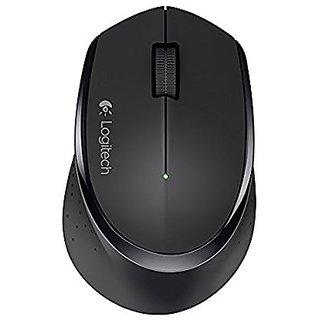 Logitech M275 Wireless Optical Mouse