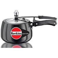 Hawkins Contura 3 Liters Hard Anodized Pressure Cooker