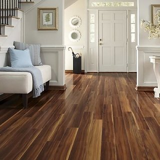 Laminate Wooden Flooring Suitable For Kitchen