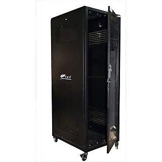 EMS 42U X 800W X 800D Floor Standing Rack