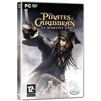 Pirates Of The Caribbean: At World's End (PC DVD) [Wind