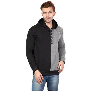 Fashion Ball Multi Hooded Sweatshirt