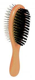 Trixie Brown Brush