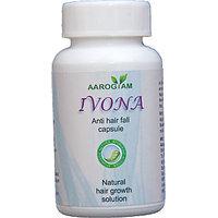 Ivona Anti Hair Fall 60 Capsules