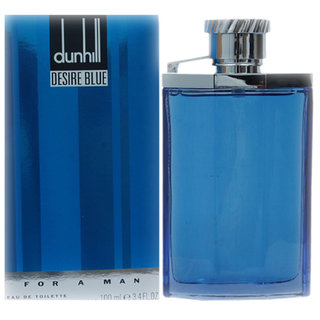 Dunhill Blue Desire Perfume (Men) (100 Ml) - 3661510
