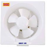 Usha Exhaust Fan- Crisp Air-200mm 8 Inch