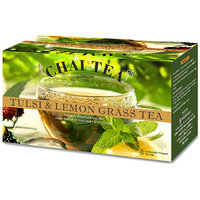 Chai Tea London Tulsi & Lemon Green Tea