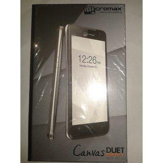 Micromax Canvas Duet AE90 CDMA+GSM