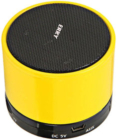 Bluetooth Speaker - Yellow