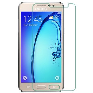 Real Tempered Glass For Samsung Galaxy J5