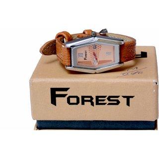 FOREST WOMEN WATCH 104 BRN