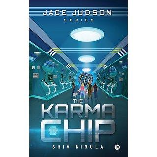 The Karma Chip - Jace Judson Series