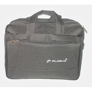Office Bag With Laptop Globus