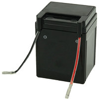 12volt 2.5 amp maintenance free battery for motorcycle