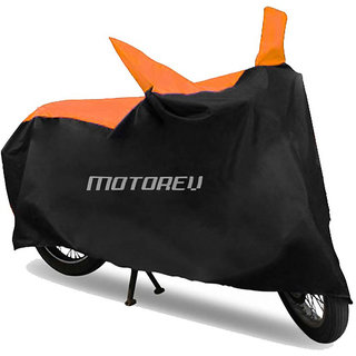 Buy Motorev Body Cover Waterproof For Piaggio Vespa Sxl 150 Colour