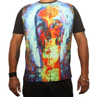 PsychedelicDesign Tshirt