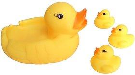 4pcs Duck Set