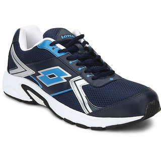 Buy Lotto Navy \u0026 Lt. Blue Sports Shoe
