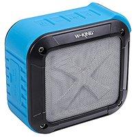 Evershop Portable Outdoor Bluetooth Speaker,Shower Wate