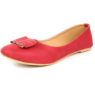 Finesse Women's Red Bellies
