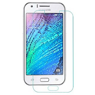 Samsung Galaxy J1 aceFull Body Tempered Glass Screen Protector