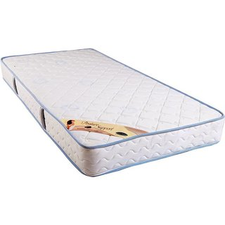 Englander Posture Support 7.5 inch Queen Spring Mattress