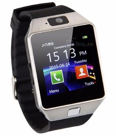 Mobideals Smart SIM Watch with Camera and 32 GB Expandable Memory