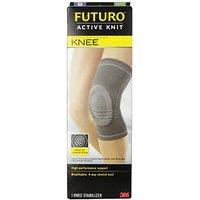 Futuro Active Knit Knee Stabilizer