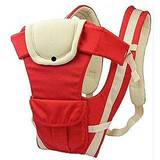 Talcoo Baby Carrier - Red
