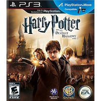 Harry Potter And The Deathly Hallows Part 2 - Playstati