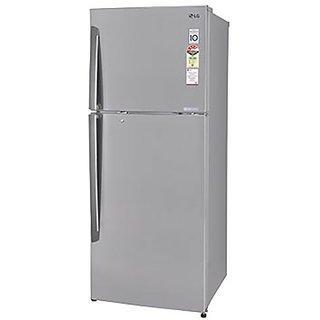 LG 285 L GL-I302RPZL Frost-Free Double Door Refrigerator
