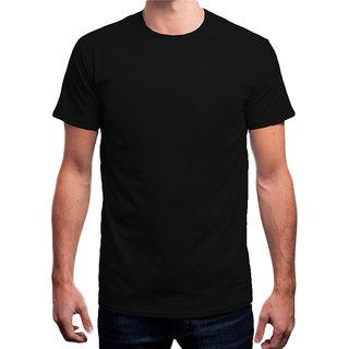 Plain Black T-shirt
