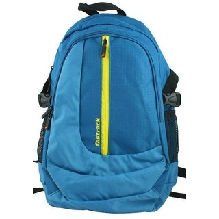 Fastrack Ac017nbl01ae Blue Laptop Backpack