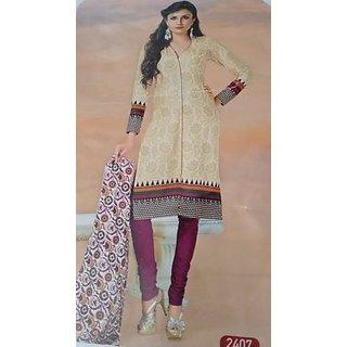 Woman Fashion printed slawar suit