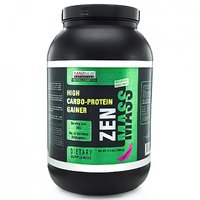 Magnus Nutrition Zen Mass - 2.2lbs  (1000g) Rich Chocol