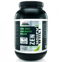 Magnus Nutrition Zen Whey - 2.2lbs  (1000g) Strawberry