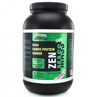 Magnus Nutrition Zen Mass - 4.4lbs-Green Apple