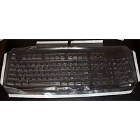 HP Keyboard Skin Protection Cover - Model KU-0316