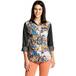 6d5951f99a458 Buy Girl Fancy Tops Online   ₹500 from ShopClues