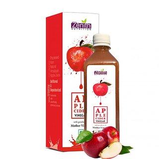 Zenith Nutrition Apple Cider Vinegar - 500ml