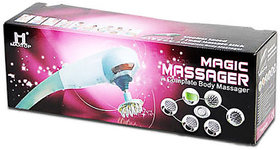 MaxTop Magic Massager For Full Body Massage With 7 Atta