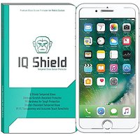 IPhone 7 Plus Screen Protector, IQ Shield Tempered Ball