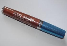 2000 Kisses Lipsticks