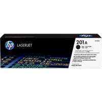 HP CF400A 201A Black Toner Cartridge HP Color LaserJet