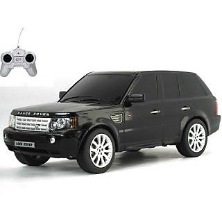 Range Rover 1 16 Scale Model Rc Remote Control Car Prices In India