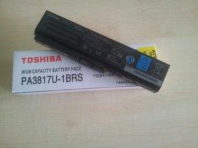 Toshiba Original Laptop Battery for Satellite C640 C650 Series PA3634U-1BAS