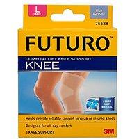 Futuro Comfort Lift Knee Support, Large